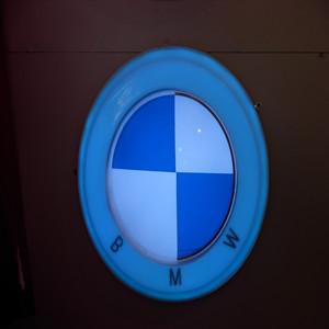 汽车标识制作
