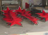 西安三维吸塑字生产厂家
